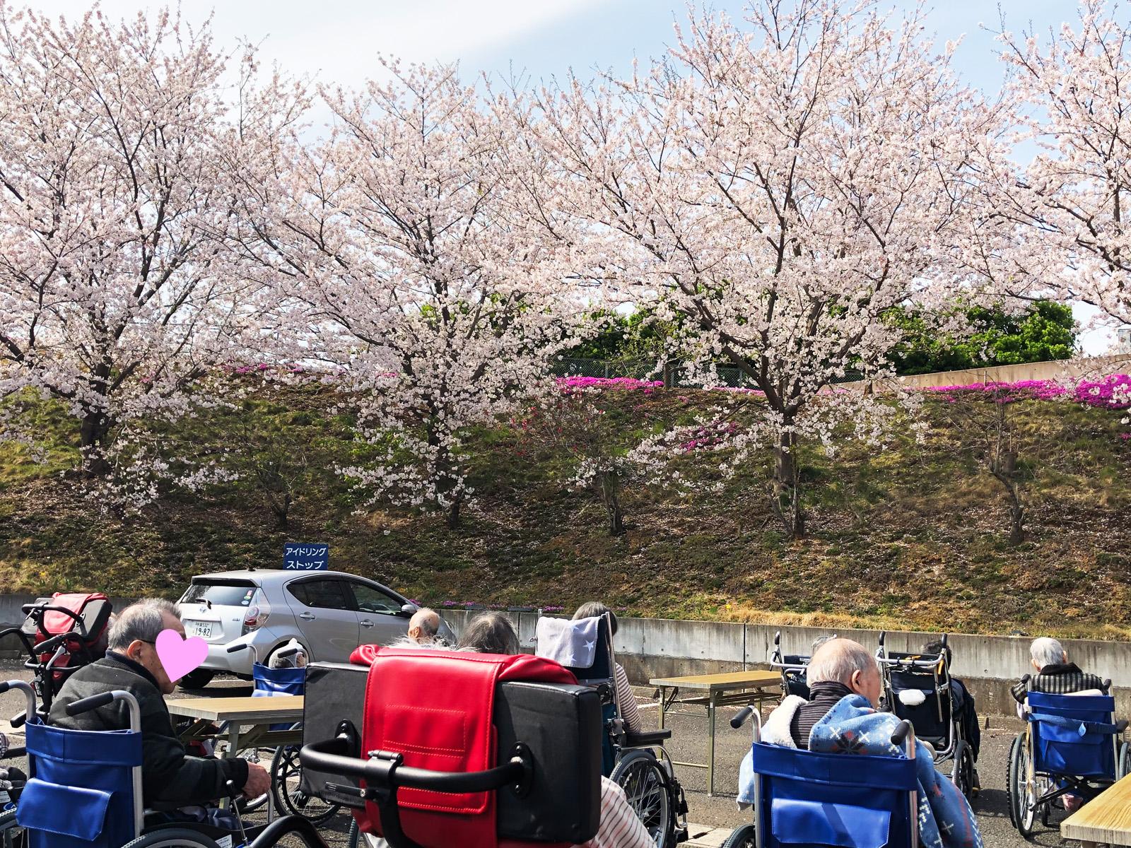 特別養護老人ホーム桐花園